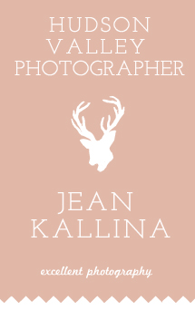 Hudson Valley Wedding Photographer logo